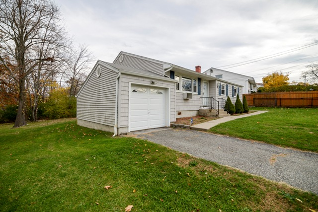 25 Delaware Rd - one of homes or land real estate for sale in Newburgh