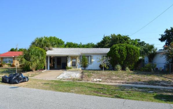 47 Seaview Dr, Ormond Beach in  County, FL 32176 Home for Sale