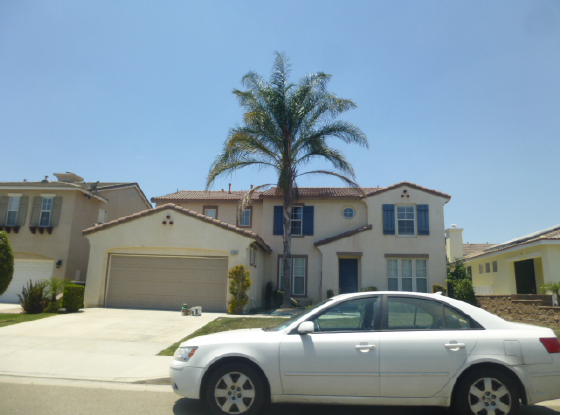 Photo of 7295 Valley Meadow Ave  Corona  CA