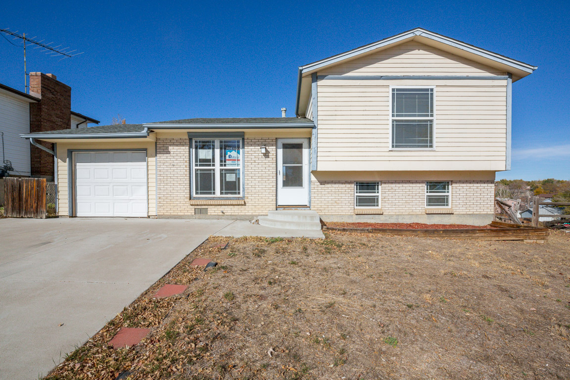 2723 E 96th Way, Thornton New Listings for Sale