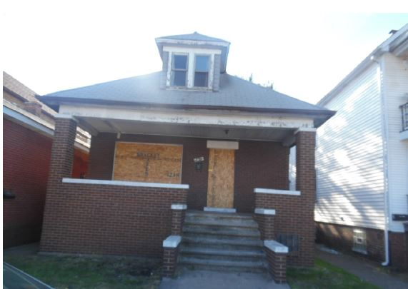 Photo of 2054 Indpls Blvd  Whiting  IN
