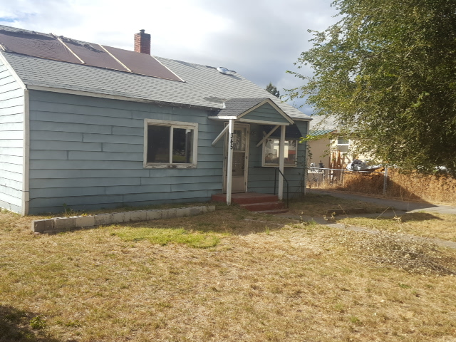 Photo of 345 SE Fairview St  Prineville  OR