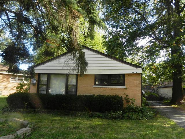 3819 214th St, Matteson, IL 60443