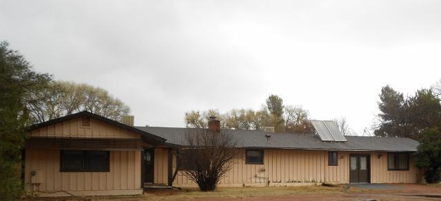 10320 E Swinging Bridge Ln, Cornville, AZ 86325