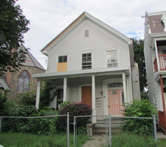 Photo of 68 N Hamilton St  Poughkeepsie  NY