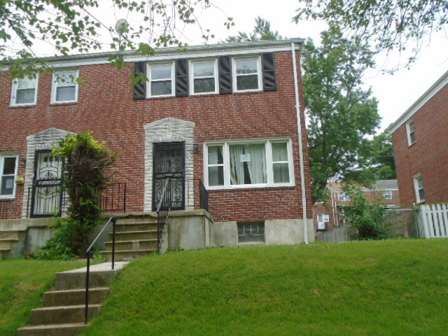 1637 Walterswood Rd, Baltimore, MD 21239