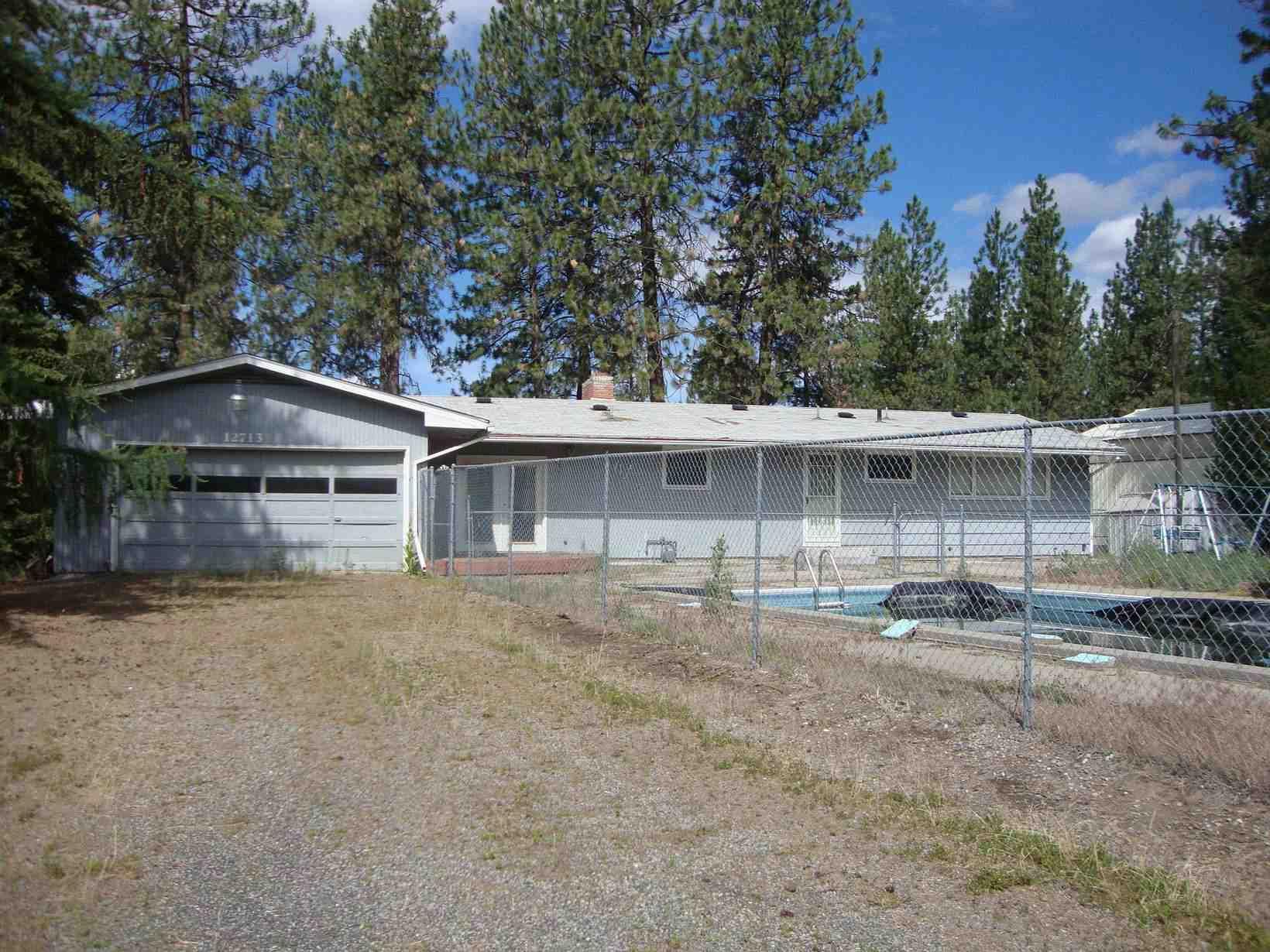 12713 N Hamilton St, Spokane in  County, WA 99218 Home for Sale