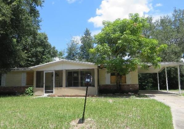 1129 Anderson Ave N, Lakeland in  County, FL 33805 Home for Sale