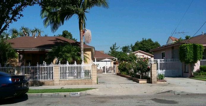 Photo of 5027 Millux Ave  Pico Rivera  CA