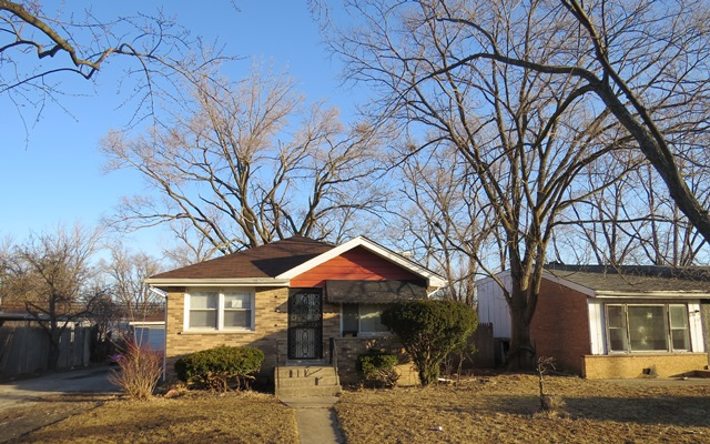 Photo of 571 W 16th Pl  Chicago Heights  IL