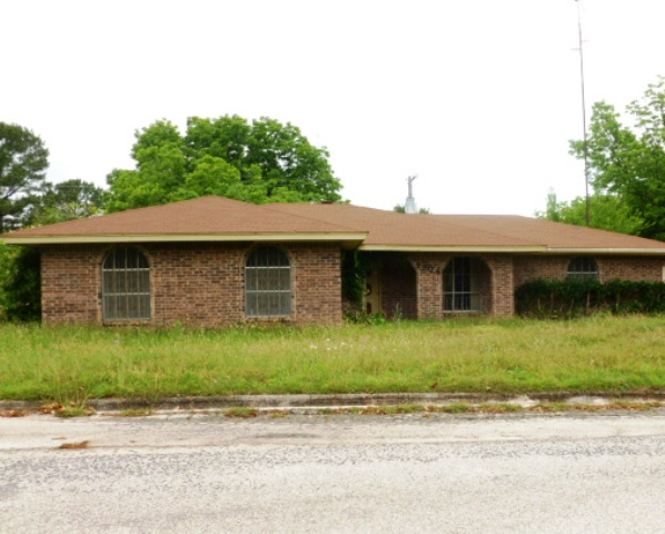 Photo of 1206 Anetta St  Bowie  TX