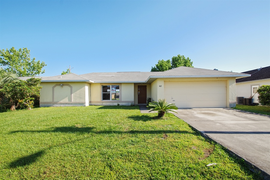 48 Bradford Ct, Kissimmee, Florida