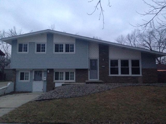 14712 Menard Ave, Oak Forest, IL 60452