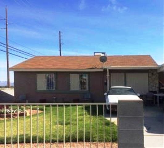 301 Princess Ave, North Las Vegas, NV 89030