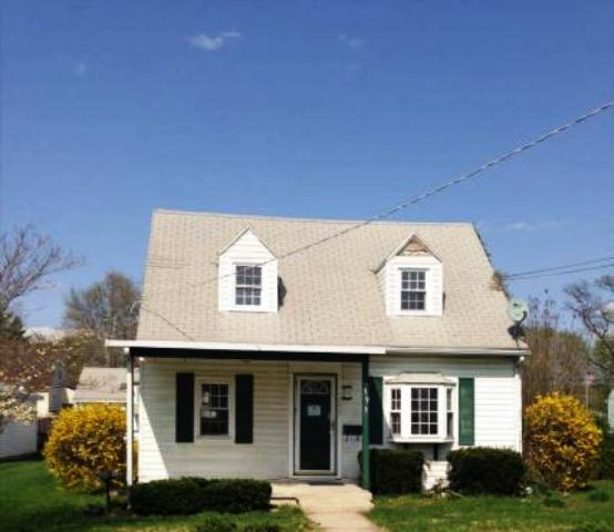 395 Manor Ave, Carneys Point, NJ 08069