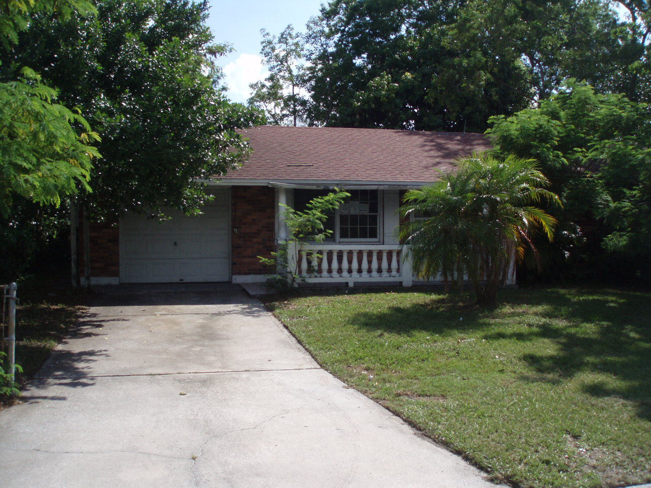 One of Town and Country 4 Bedroom Homes for Sale