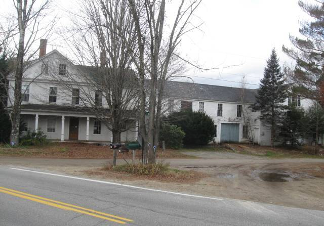 2 Elm Hill Rd, Sandwich, NH 03227