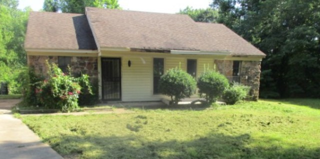 3900 Brandy Ave, Memphis, TN 38128