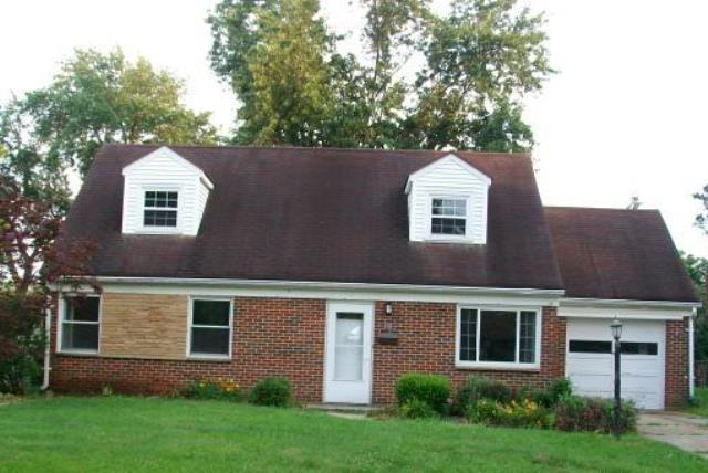 One of Dayton 4 Bedroom Homes for Sale