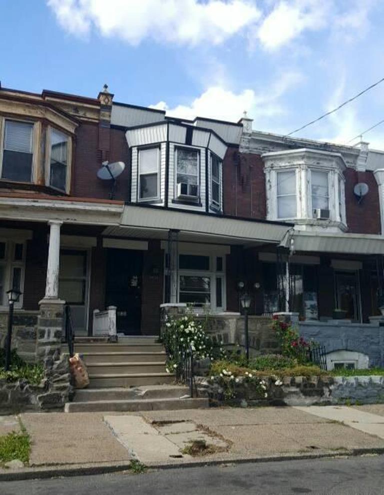 Photo of 4851 Fairmount Ave  Philadelphia  PA