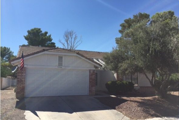 3708 Broxburn St, Las Vegas, NV 89108
