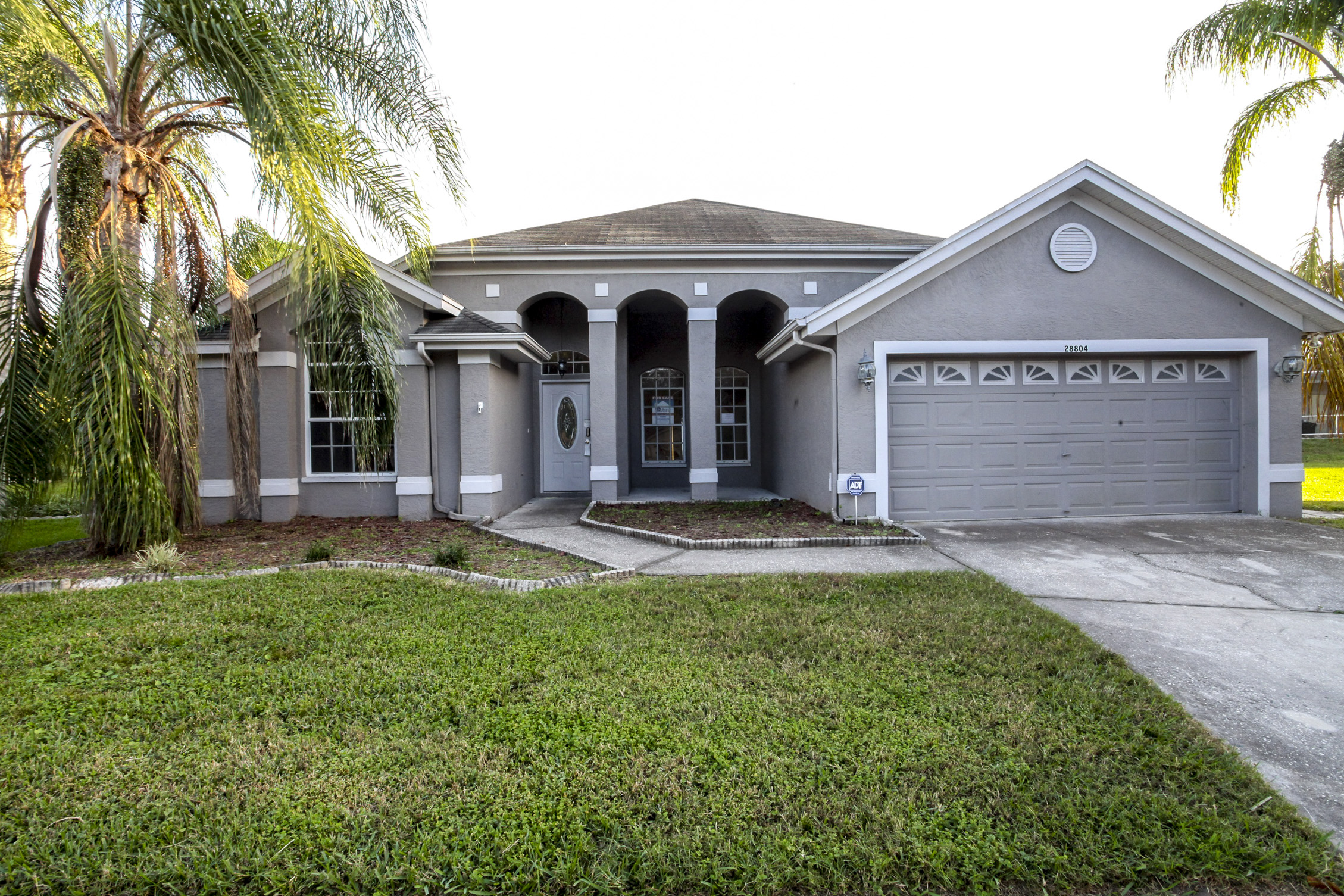 28804 Creekwood Dr, Wesley Chapel in  County, FL 33544 Home for Sale