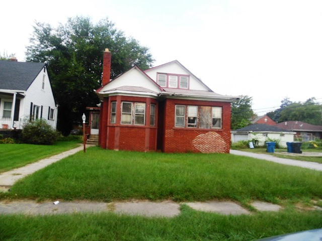 Photo of 3520 Jackson St  Gary  IN
