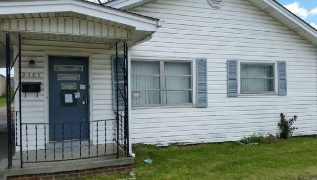 2105 S Main St, Corbin, KY 40701