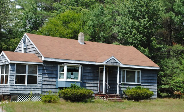 586 Route 153, Middleton, NH 03887