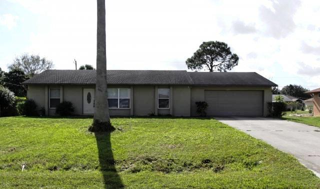 4401 Ulster Ave, North Port, FL 34287