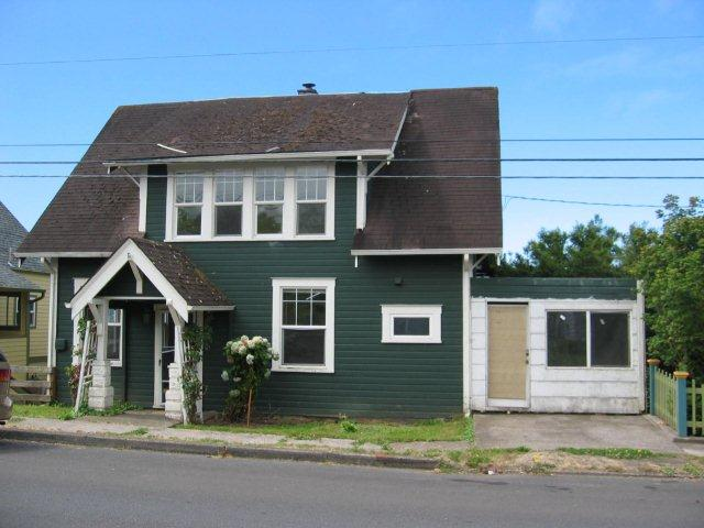 Photo of 340 Columbia St  Cathlamet  WA