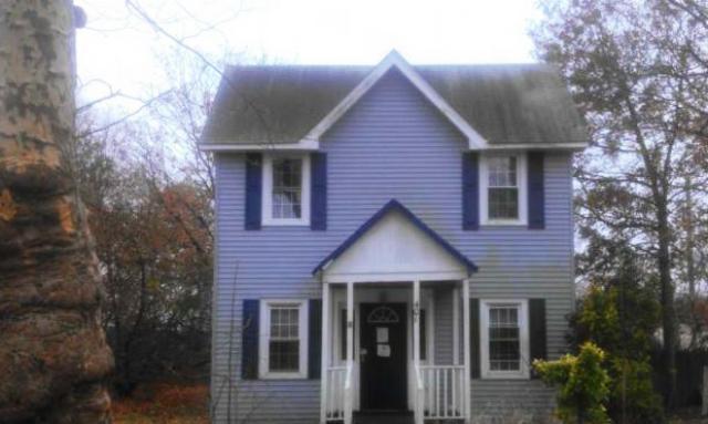 401 Longfellow St, Woodbine, NJ 08270