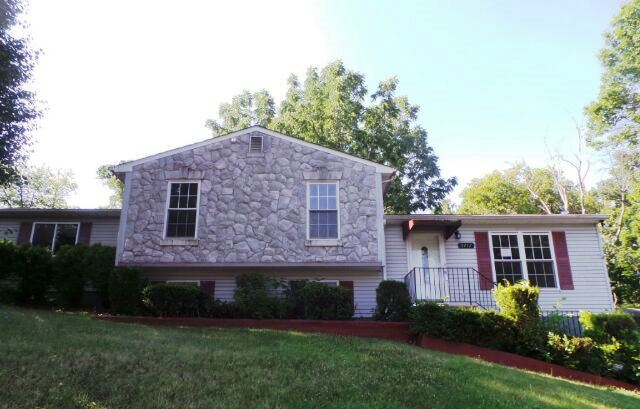 3717 Milford Mill Rd, Baltimore, MD 21244