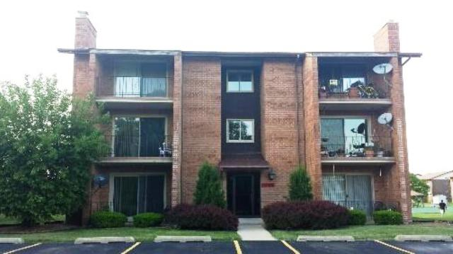 9900 Treetop Dr # 3w, Orland Park, IL 60462