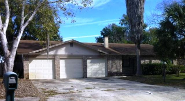 966 Dostie Cir, Orange Park, FL 32065