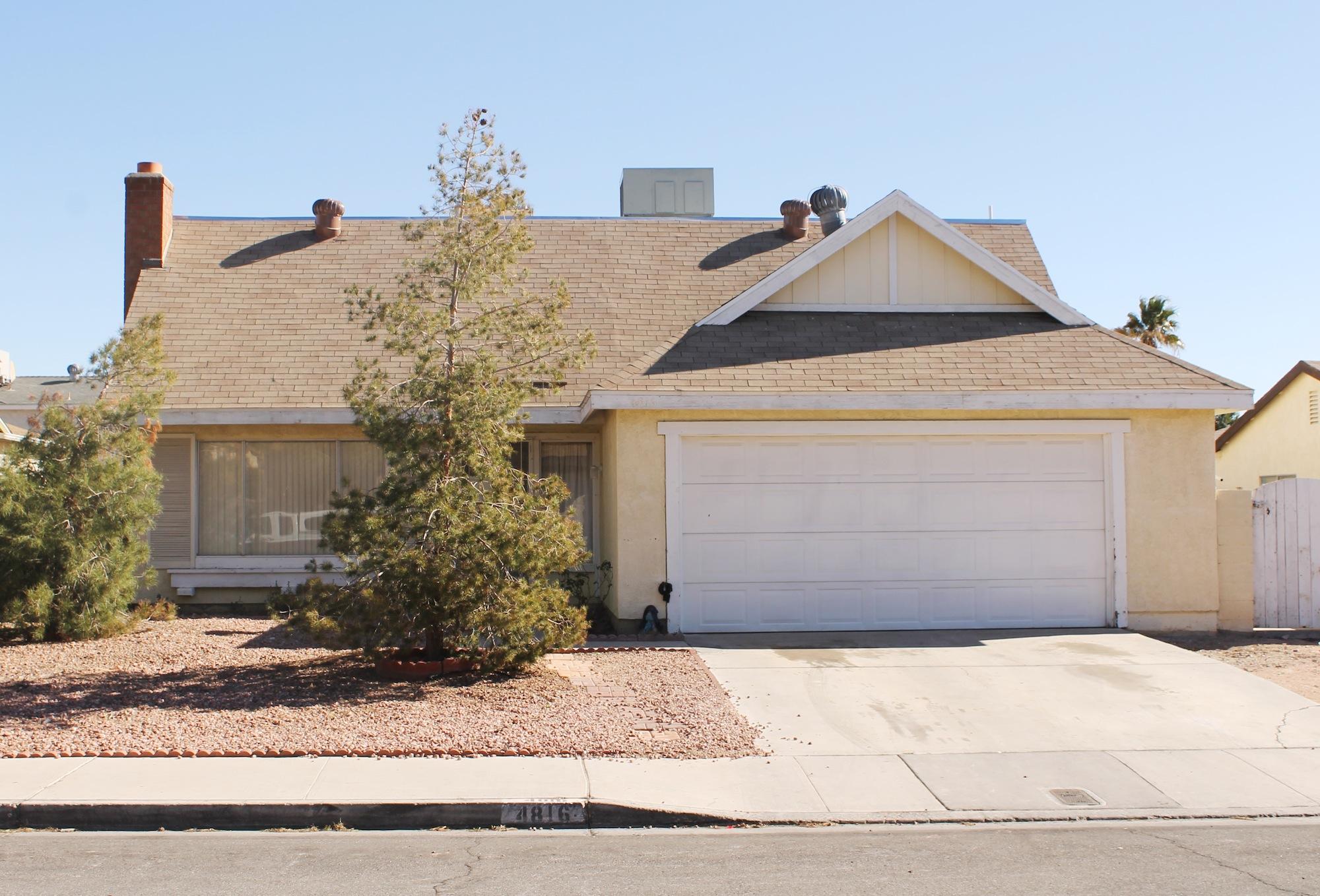 4816 Castle Rock Ct, Las Vegas, NV 89147