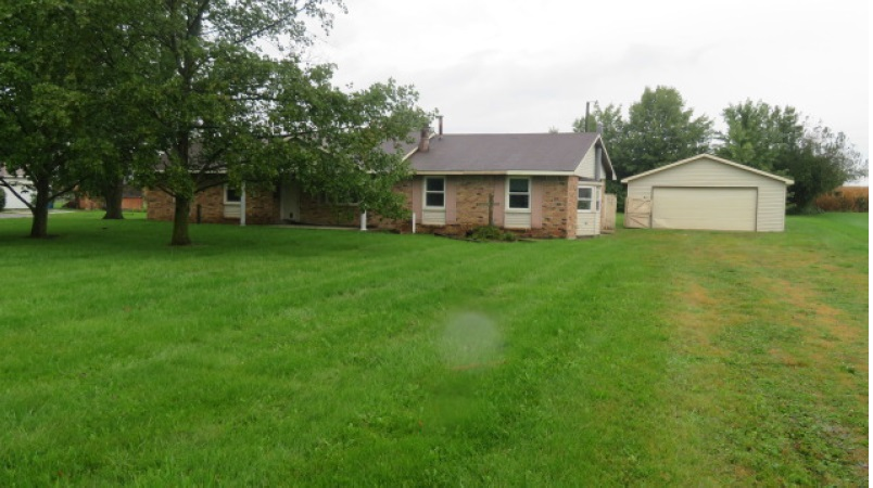 Photo of 4382 W State Road 18  Kokomo  IN