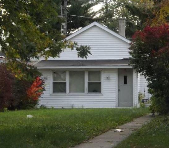 4023 Clinton Ave, Stickney, IL 60402