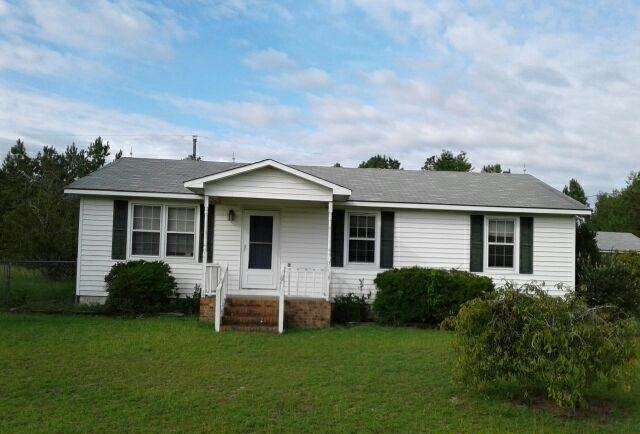 2969 Old Georgetown Rd W, Kershaw, SC 29067