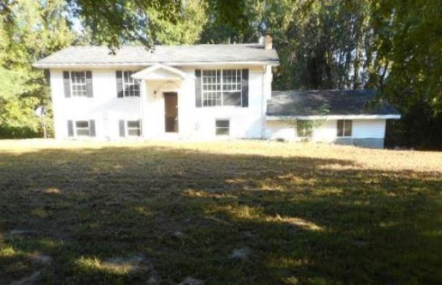 Photo of 705 Swan Pond Rd  Dongola  IL