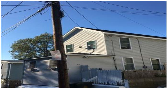 Photo of 31 Chappell St  New London  CT