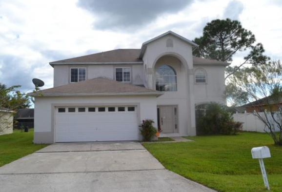 1151 Perpignan Ct, Kissimmee, Florida