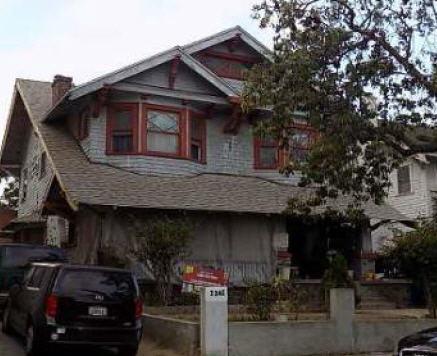 Photo of 2262 Cambridge St  Los Angeles  CA