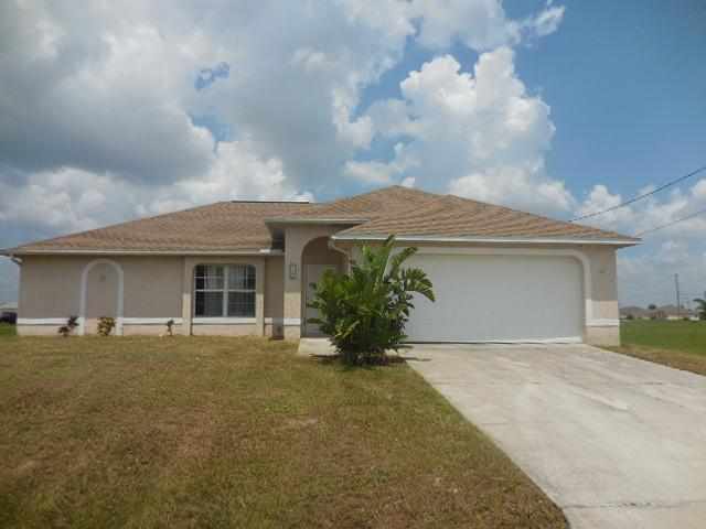 One of Pine Island 4 Bedroom Homes for Sale