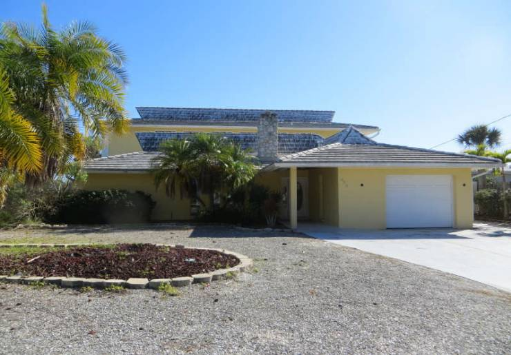One of Nokomis and Osprey 3 Bedroom Pool Homes for Sale