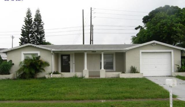 5929 1st Ave, New Port Richey, FL 34652