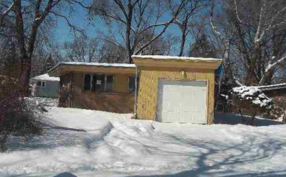 18548 Lyn Ct, Homewood, IL 60430