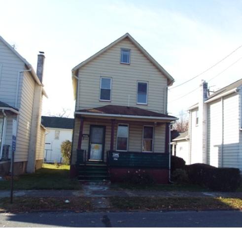 Photo of 357 Baltimore Ave  Pittston  PA