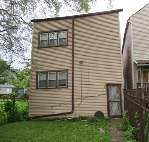 6838 S Laflin St, Chicago, IL 60636