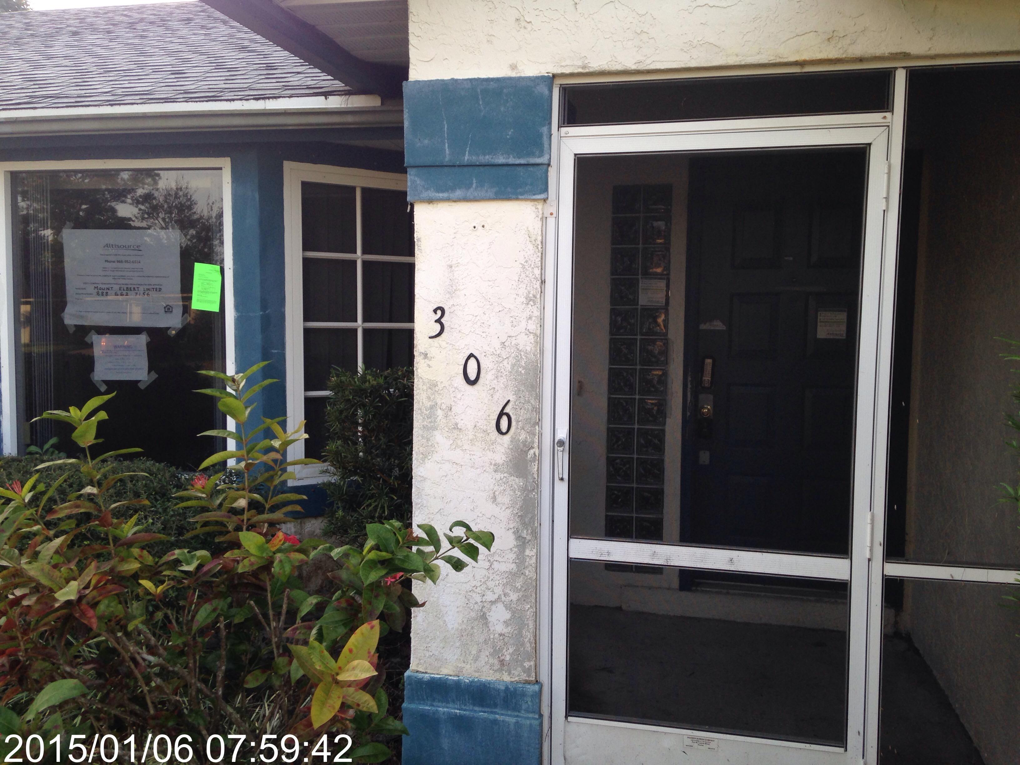 306 Ne Gladiola Ave, Port Saint Lucie, FL 34983